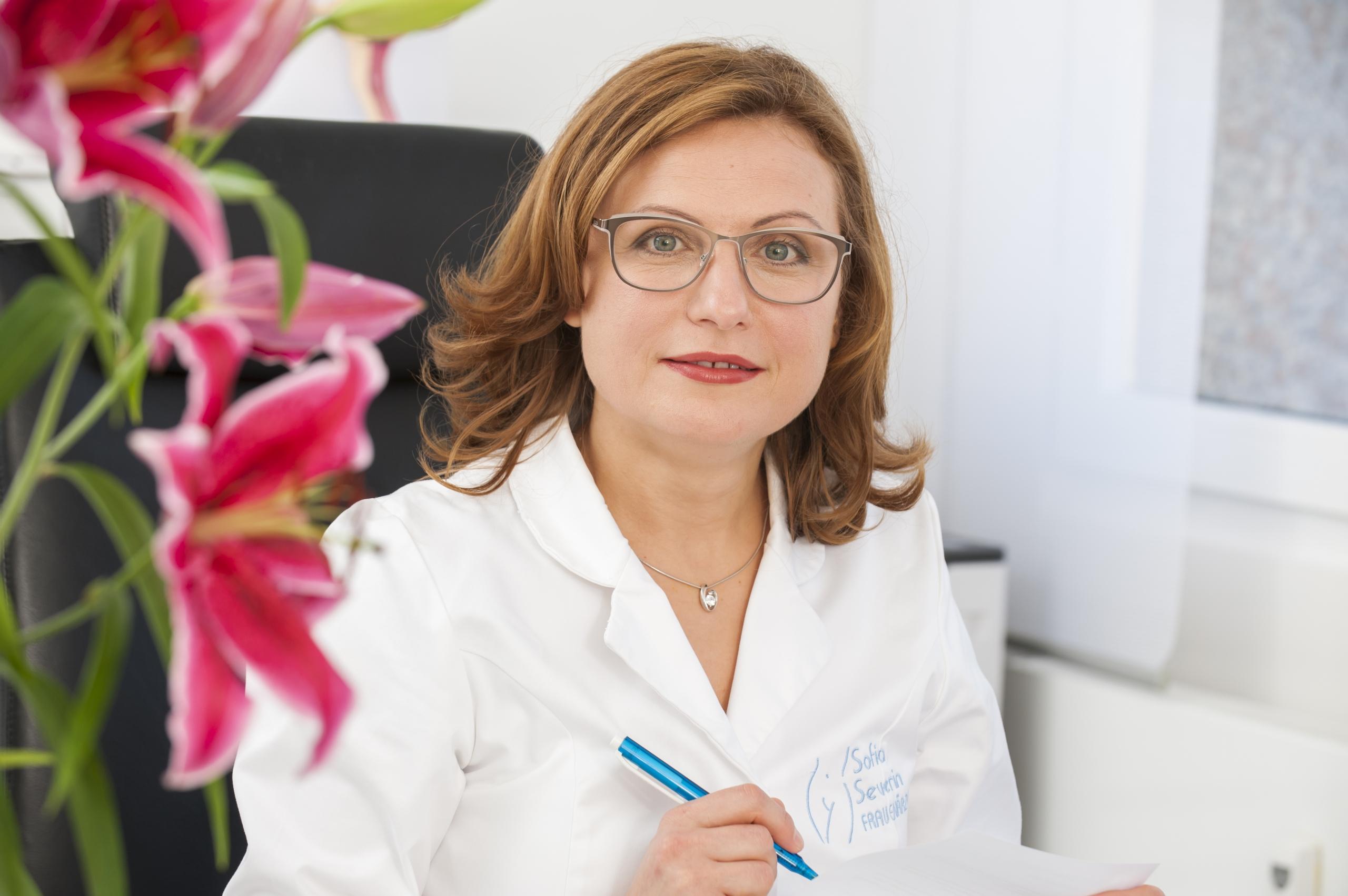 Sofia Severin